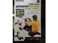 Plug and Play Power Drive