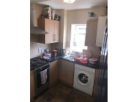 ******Extremely large well presented three bedroom flat with **GARDEN**