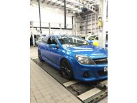 Astra H vxr stage 3 forged