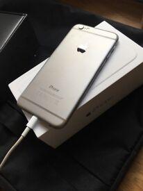 Appli iPhone 6 128gb