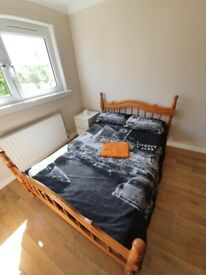 Room for rent in Motherwell