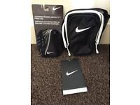 Nike arm pouch and bag