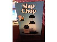 SLAP CHOP FOOD CHOPPER