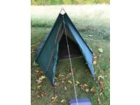 Small adventure tent by Ultimate