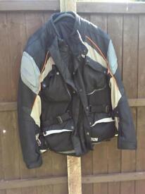 IXS motorbike jacket