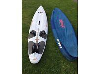 Windsurfing Board - Mistral Screamer