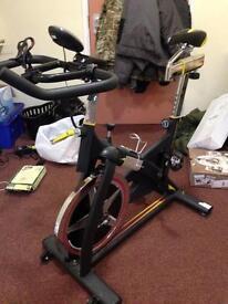 Spinning bike BC-4606
