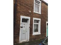 House to Let, Nelson. Near Town Centre