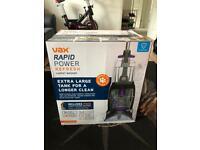 Vax Rapid Power Refresh Carpet Upholstery Cleaner Washer Vacuum CDCWRPXR