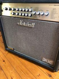 Marshall 100W AVT Tribute Amp