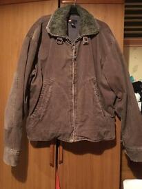 Mens diesel jacket
