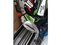 nike 56 .and 58 degree wedge for sale