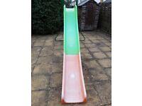 Smyths 10ft wavy slide