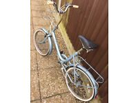 Classic 1960's collectible bike £60.00