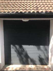 Anthracite Grey Garage Door - Brand New