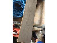 Brand new San Diego oak laminate flooring for sale