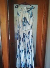 Debenhams Beautiful Long dress size 16
