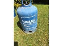 Calor gas full 15 kilo size
