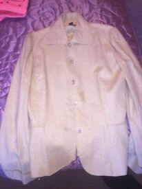 Ralph Lauren coat size 10