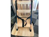 Handysitt foldable highchair