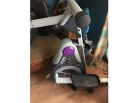 Jessica Ennis Electronic cross trainer