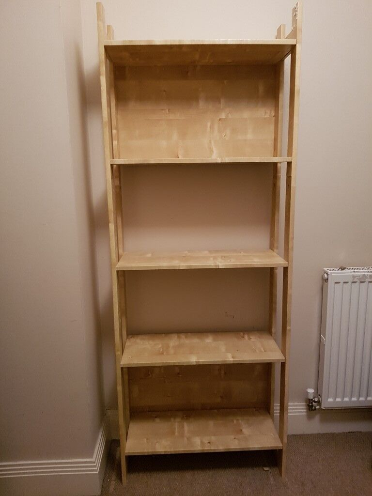 Laiva Bookcase Ikea In Hoddesdon Hertfordshire Gumtree