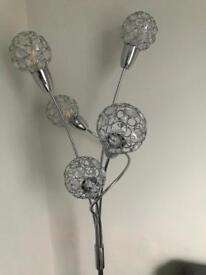 Upright Lamp