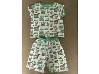 Cath Kidston boys 5-6 years pyjamas