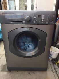 Hotpoint 7 kilo 1490 spin washing machine