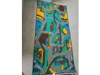Kids rug/play mat