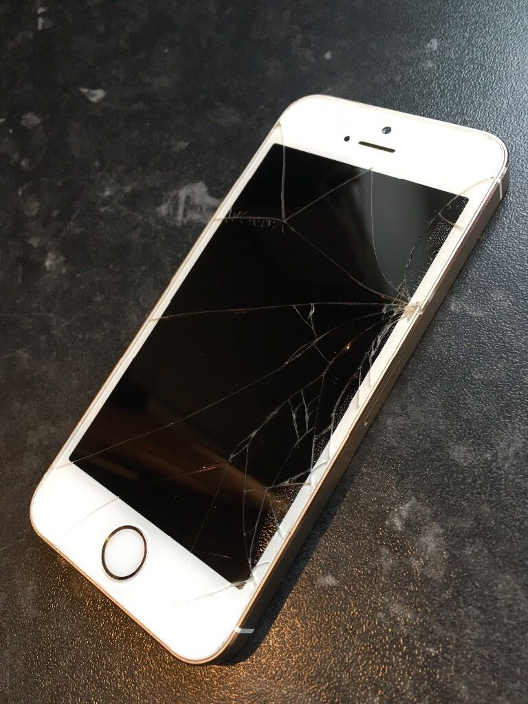 iPhone 5S gold 16GBin Yardley, West MidlandsGumtree - iPhone 5s in Gold, 16GB memory. Second hand, in full working order, minimal damage to body, in very good condition apart from screen damage that can be repaired cheap at most phone repair shops. Locked to Tesco network, hence the low price, most...