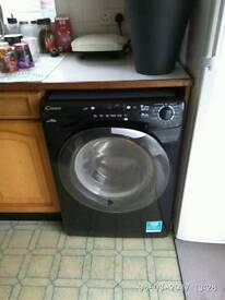 Washer dryer faulty