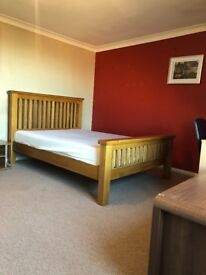 Refurbished DOUBLE ROOM to Rent in AYLESBURY TOWN CENTRE - ALL INCLUSIVE (£115pw)