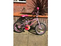 Roxy Apollo girls bike