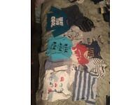 Large baby boy bundle newborn