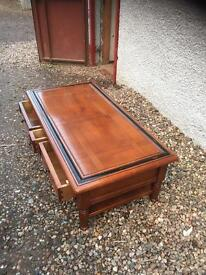 Coffee Table (*free delivery*)