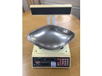 Avery berkel Grocery Scales for sale