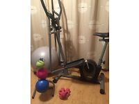 ProFitness Mini Gym Set