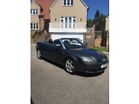 Audi A4 1.8T Sport Cabriolet (convertible)