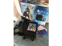 Playstation 4, PS4, as new condition, destiny game,controller.