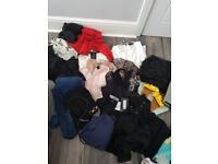 Ladies clothing joblot size 6 and 8