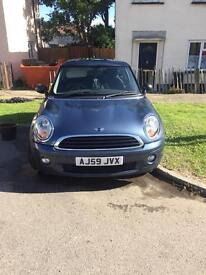 1.4 Mini First. Great First Car. £2790 ONO