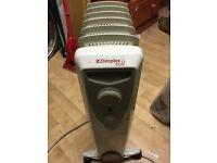 Dimplex Eco 1.5w oil free heater