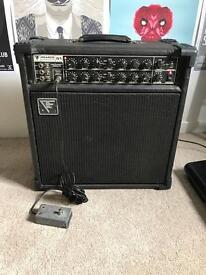 Pearce G1 Amplifier
