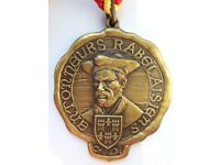 Entonneurs rabelaisiens de Chinon Medal