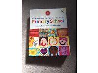 Primary Teaching Textbooks