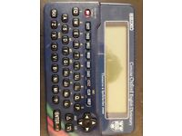 SEIKO ER6000 Concise Oxford English Electronic Dictionary, Thesaurus and Spellchecker