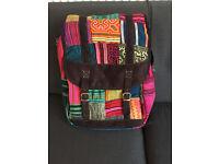 Backpack Vietnam hand made