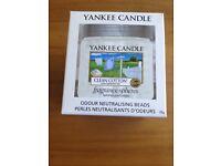 Yankee candle, fragrance spheres.
