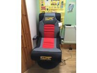 New Gaming Chair.........